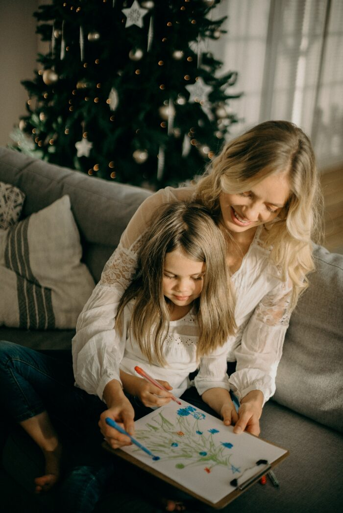 personalisierte Video Nachricht vom Weihnachtsmann